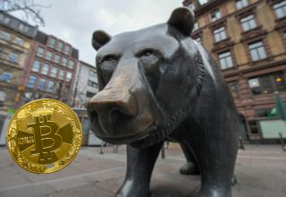 bitcoin BEAR BTCUSD
