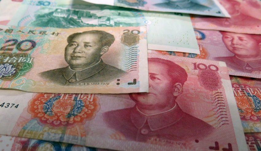Central Bank Of China Release 'Blockchain Registry Open Platform'