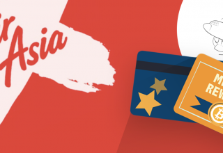 Crypto Rewards Program to Boost Air Asia Service