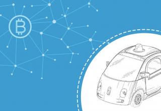 Blockchain Driving the Future of Autonomous Cars