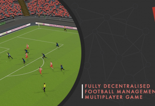 Soccer Manager™ Crypto Provides First Of Its Kind Gaming Experience