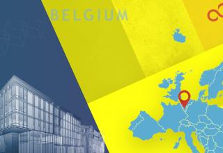 Tech Giant Fujitsu Announces Blockchain Center In Europe