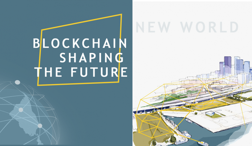 Blockchain For the Future, A Brave New World