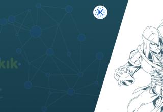 """Kik ICO Raises 98 Million USD for Kin Token: Messenger Platform Sets Sights on Video Games"