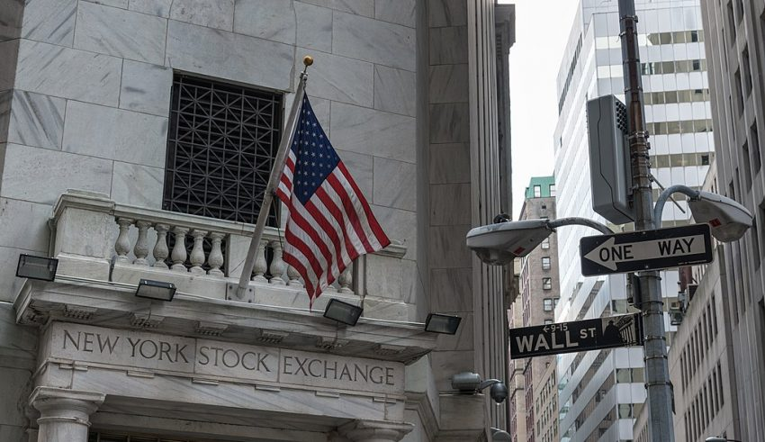 Banker Moves From Wall Street To Advertising ICOs