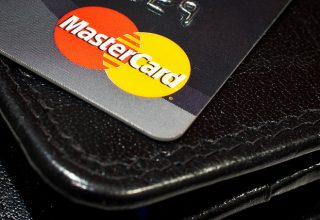 Mastercard Joins the Blockchain Bandwagon