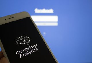 Cambridge Analytica Reportedly Planned Holding ICO