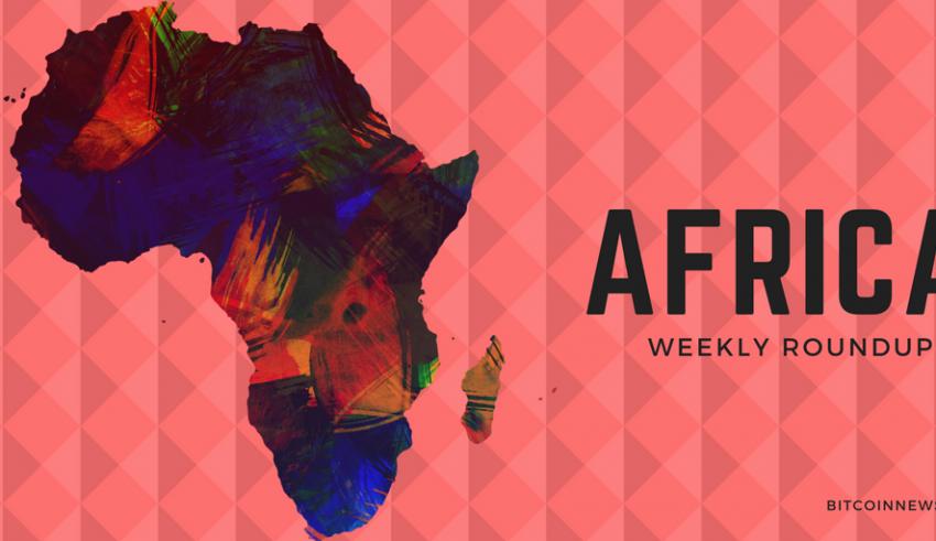Africa: Crypto and Blockchain News Roundup