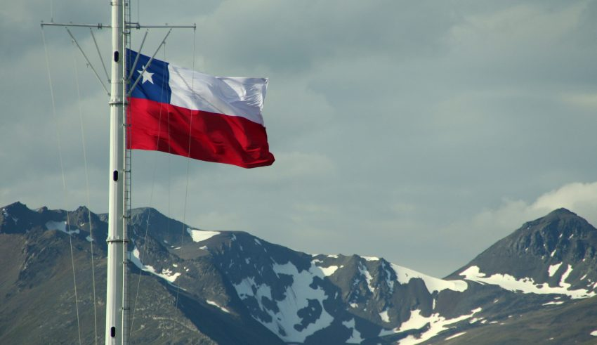 Chile Trials Ethereum-Based Pilot To Store Country's Energy Data