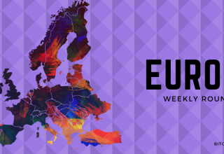 Europe: Crypto and Blockchain News Roundup