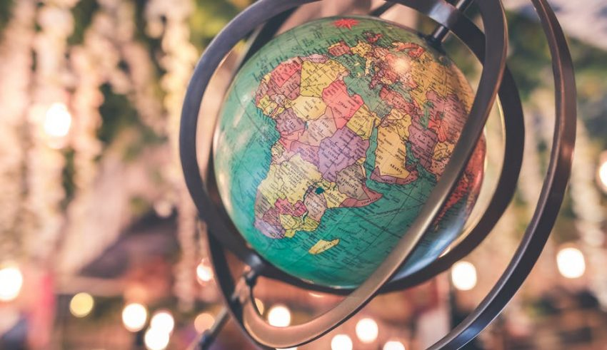 Africa: Crypto and Blockchain News Roundup, 6th to 13th April 2018