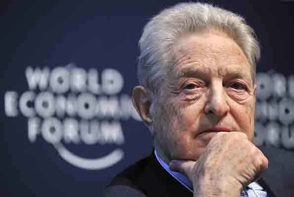 George Soros Gets Crypto Trade Approval