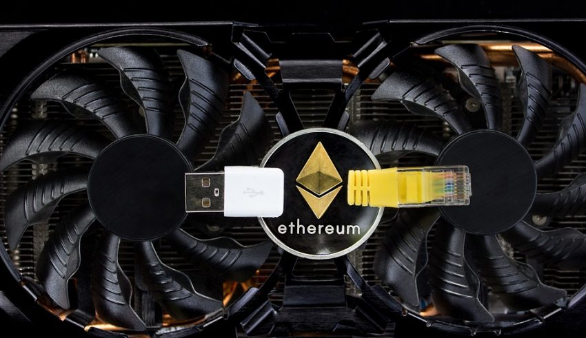 Ethereum ASIC Miners Set To Reach Market This July