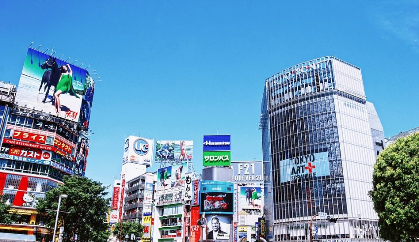 Japan: 14 Percent Of Young Male Workers Have Crytpo Investments