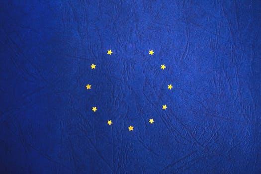 EU Told to Embrace Blockchain Technologies