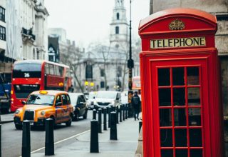 UK Crypto Plan Under Review