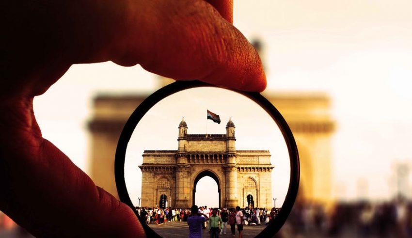 India's Crypto Under the Microscope. Mistake Says Major Investor