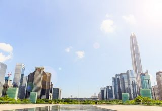 Shenzhen in China to Invest Heavily in Blockchain Startups
