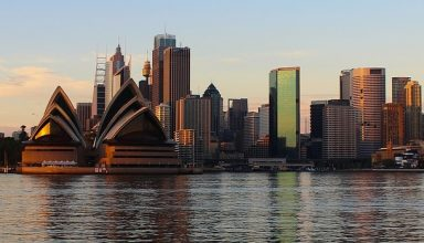 Australia Proving to Be a Positive Home for Cryptocurrency
