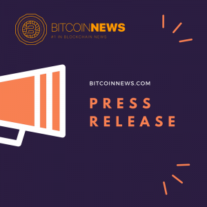 bitcoinnews press release