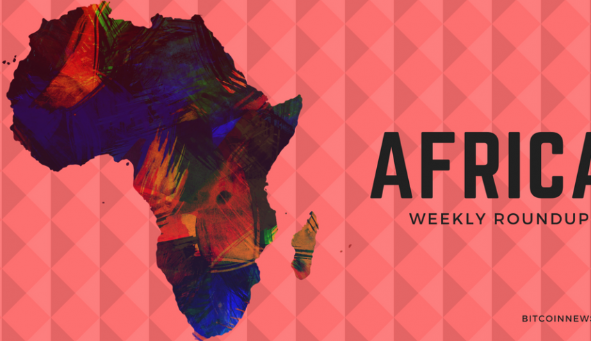Africa and the Middle East: Crypto and Blockchain News Roundup, 27th April to 3rd May 2018