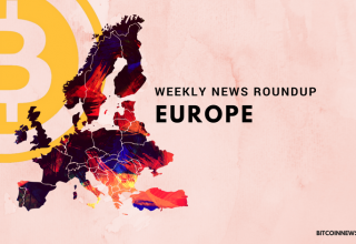 Europe: Crypto and Blockchain News Roundup, 4th to 10th May 2018