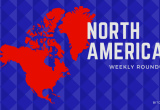 North America: Crypto and Blockchain News Roundup, 4th to 10th May 2018