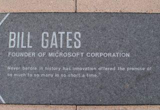 Blockchain a 'Good Thing', Says Bill Gates