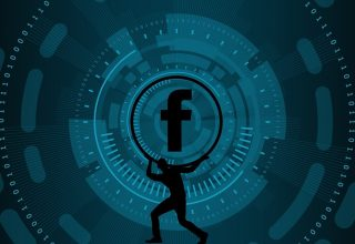 Facebook Reportedly Considers Own Crypto, but First Blockchain