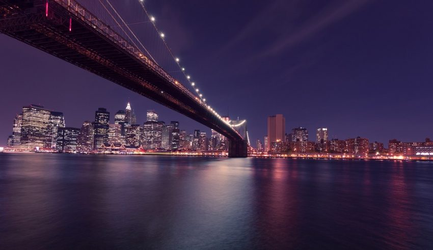 New York Pursues Initiatives to Become Blockchain Industry Hub