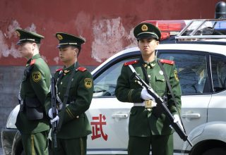 Chinese Police Develop Blockchain-Based Evidence Storage