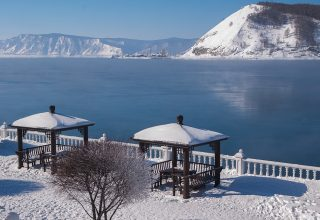 Eastern Siberia Appeals to Crypto Miners