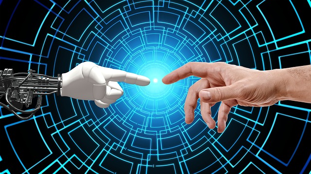 Ties that Bind: Blockchain to Power Key Disruptive Technologies in Fourth Industrial Revolution