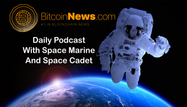 BitcoinNews.com Daily Podcast
