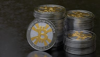 The Day Bitcoin Became Electronic Money