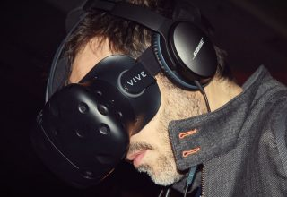 Coinbase CEO: Virtual Reality and Crypto Next Big Combo
