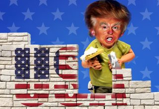 Trump's Shutdown Puts SEC On Hold, ETF Delays Expected
