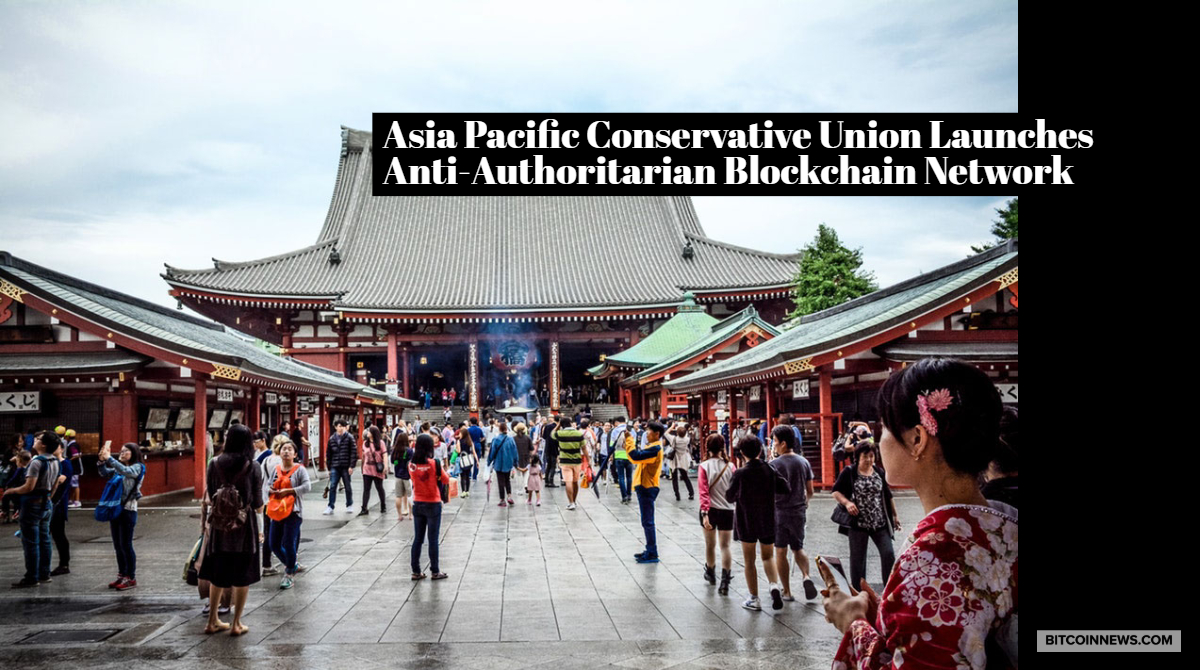 The asia pacific conservative