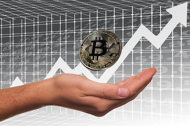 Bitcoin Hash Rate Hits 4 Month High, Sparks Optimism
