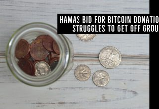 Hamas Bid for Bitcoin Donations Struggles to Get Off Ground