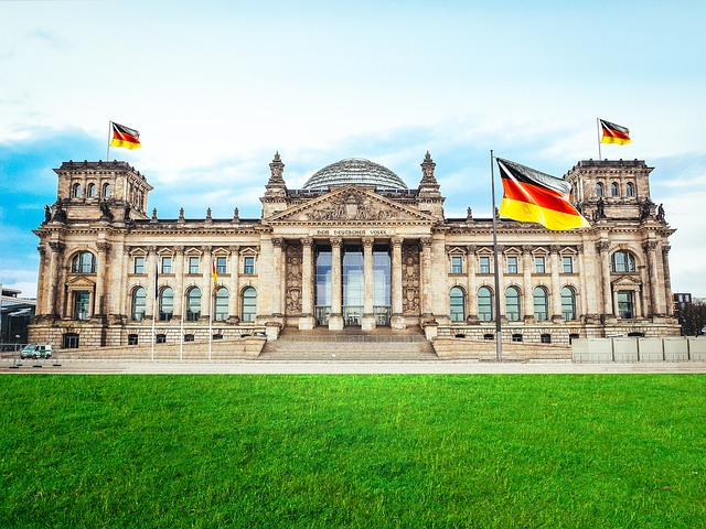 Germany Looks to Pass New Blockchain Regulation by Summer