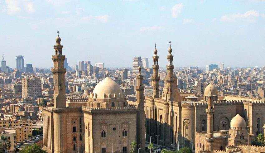 Exchanges Require Licenses in Egypt Central Bank Draft Law