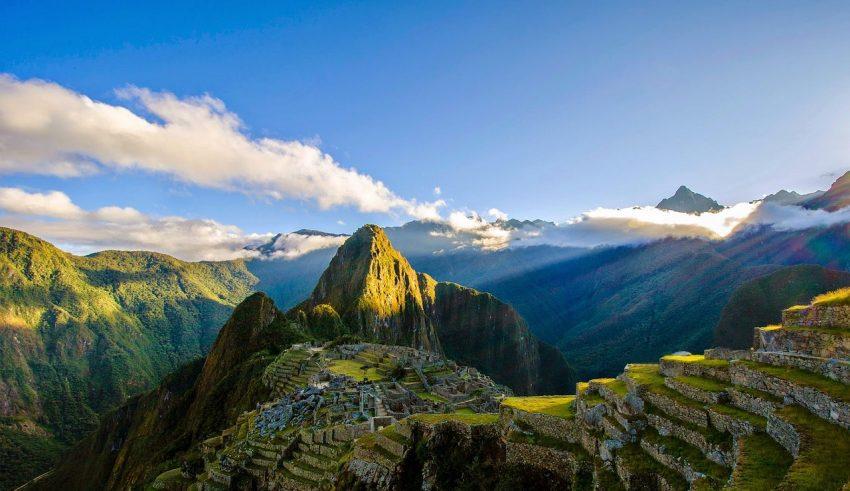 Peru to Fight Corruption with Blockchain