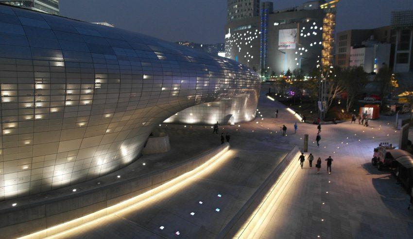 Seoul Mayor Reveals Plan for Blockchain-Based Citizen Cards