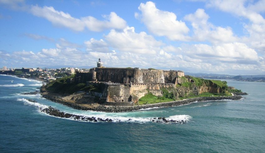 Puerto Rico Bank to Crowdfund on Circle, Crowdcube