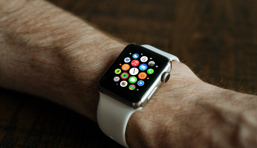 Apple Watch Welcomes Bitcoin