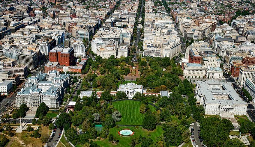 Top Drawer Bitcoin Advocates with Washington Day Jobs