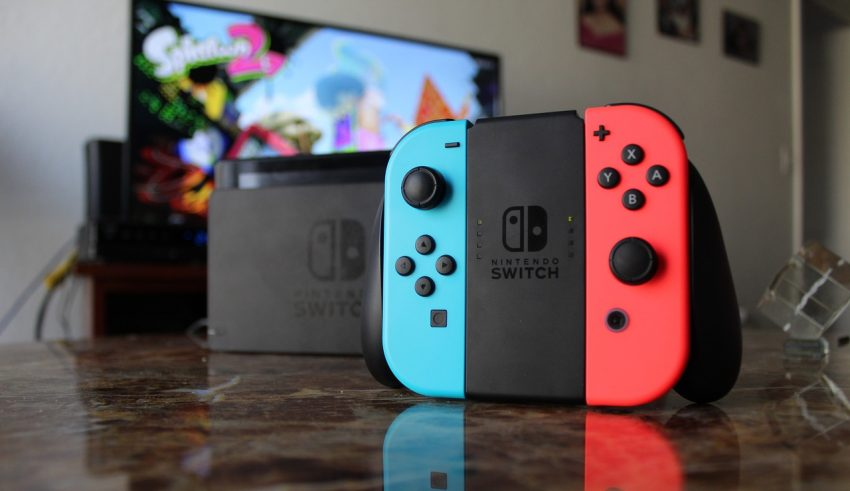 Hacker Operates Bitcoin Core on Nintendo Switch
