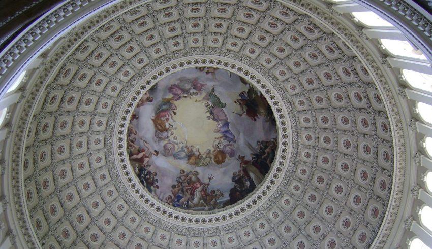 NEC, US Congressmen Request Trump for Blockchain Initiatives