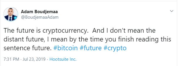 Cryptocurrencies – The Future of Money?
